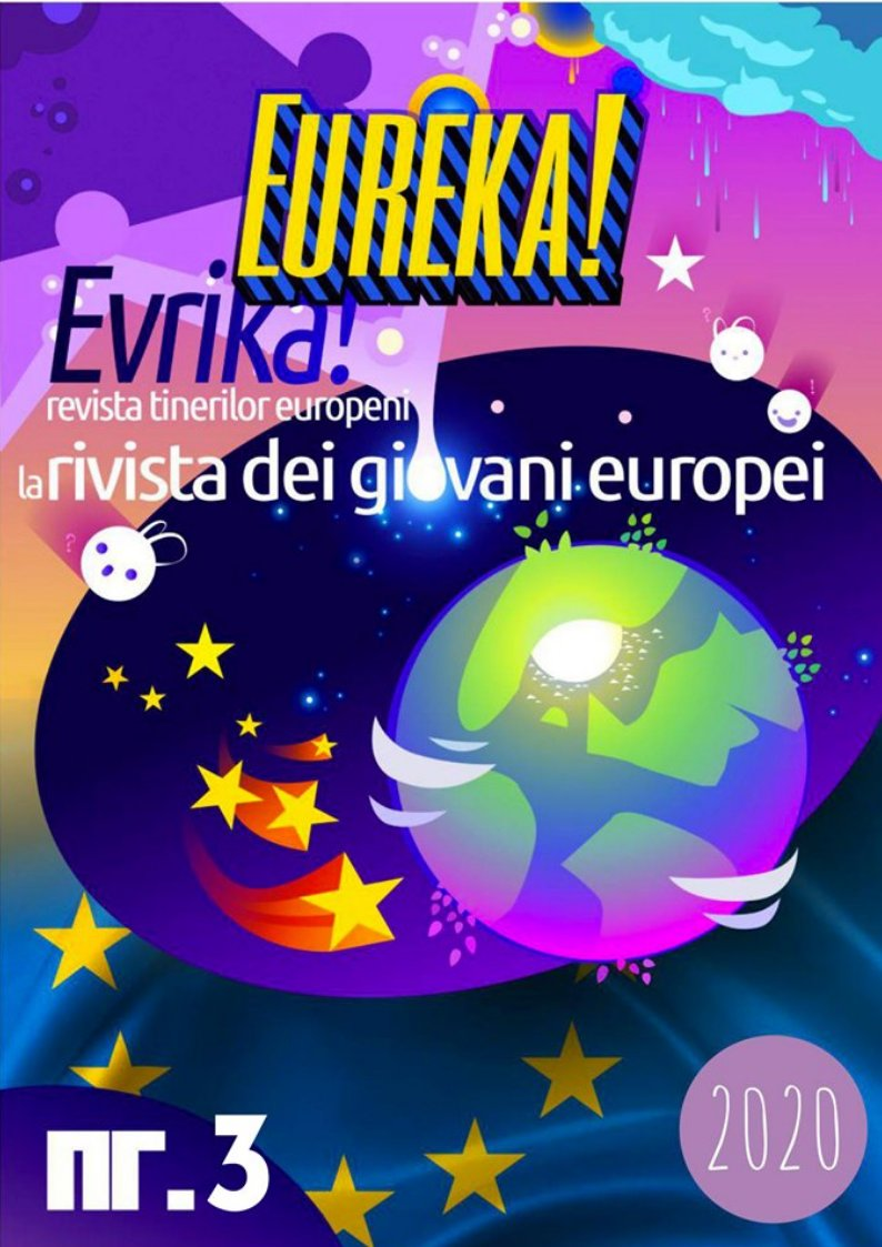 copertina 3 Eureka