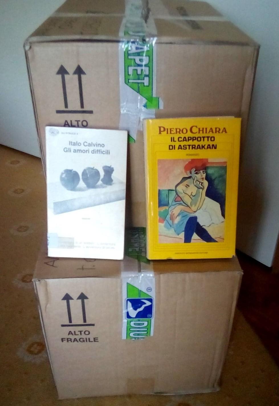 foto libri causeni